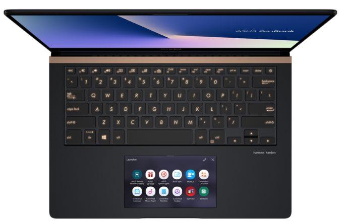 ASUS actualiza los ZenBook, portátiles y convertibles 39