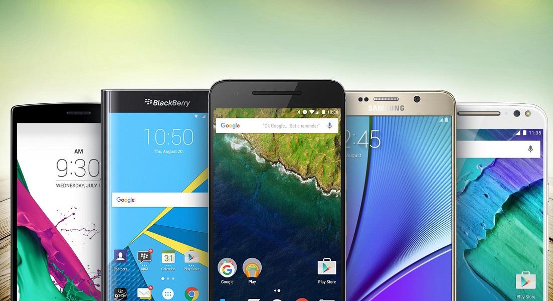 Android Pie: estos son los terminales que recibirán la actualización 38