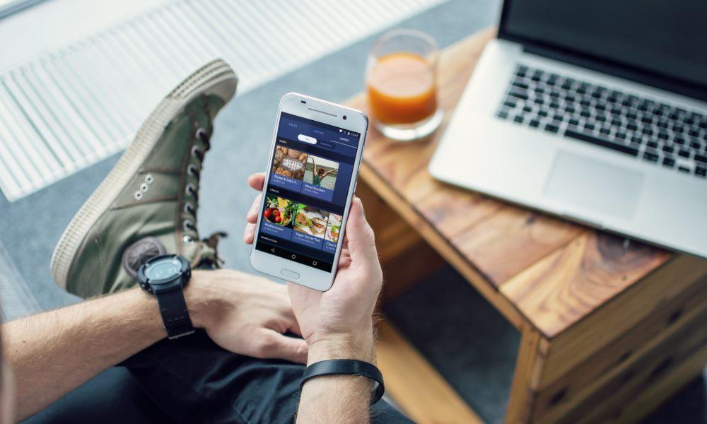 Un smartphone Android recopila casi 10 veces más datos que un iPhone 33