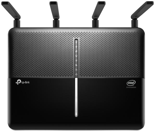 TP-Link presenta el router de alto rendimiento Archer C2700 31