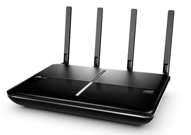 TP-Link presenta el router de alto rendimiento Archer C2700 29
