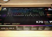 CORSAIR K70 RGB MK.2: mejorando lo que parecía inmejorable 32
