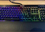 CORSAIR K70 RGB MK.2: mejorando lo que parecía inmejorable 56