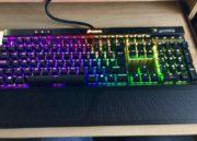 CORSAIR K70 RGB MK.2: mejorando lo que parecía inmejorable 58