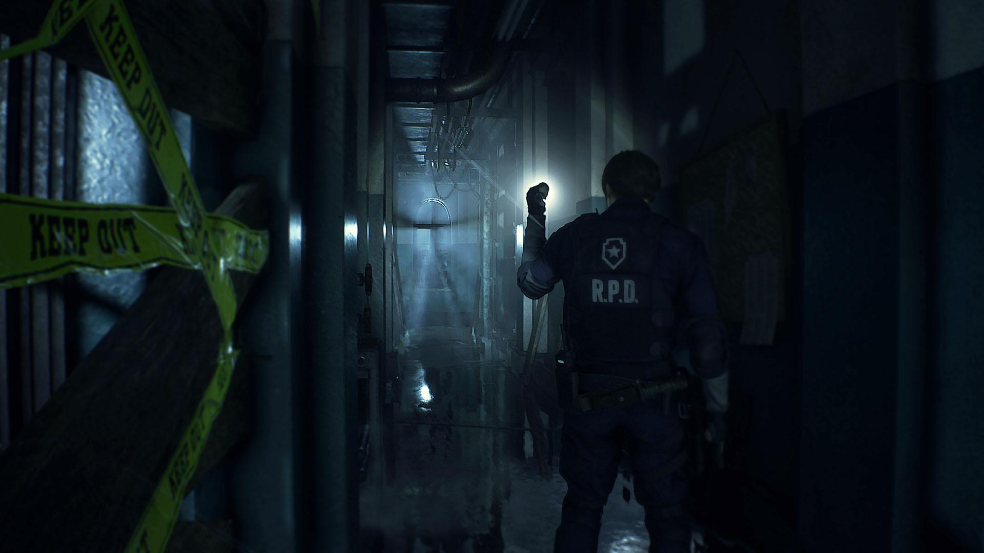 Capcom se plantea hacer más remakes de juegos antiguos tras Resident Evil 2 Remake 31