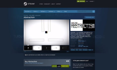 Steam Minado Criptomonedas Abstractism