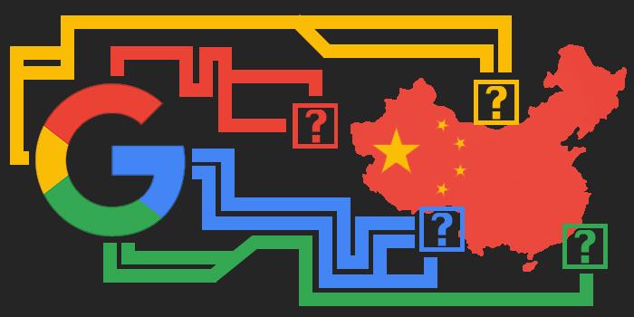 Google cancela el buscador censurado para China, dice The intercept 33