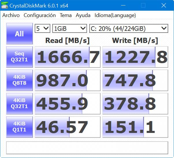 Analizamos el HP Spectre 13: belleza, potencia y movilidad 59