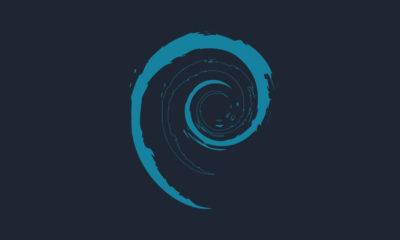 Debian cumple 25 años