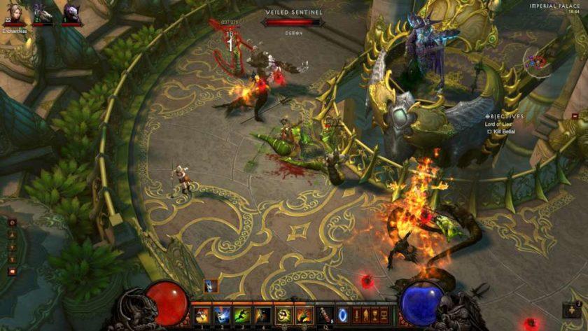 Blizzard confirma que trabaja en varios proyectos relacionados con Diablo 35