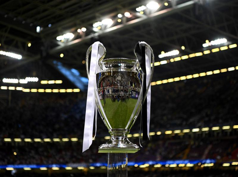Fútbol Champions
