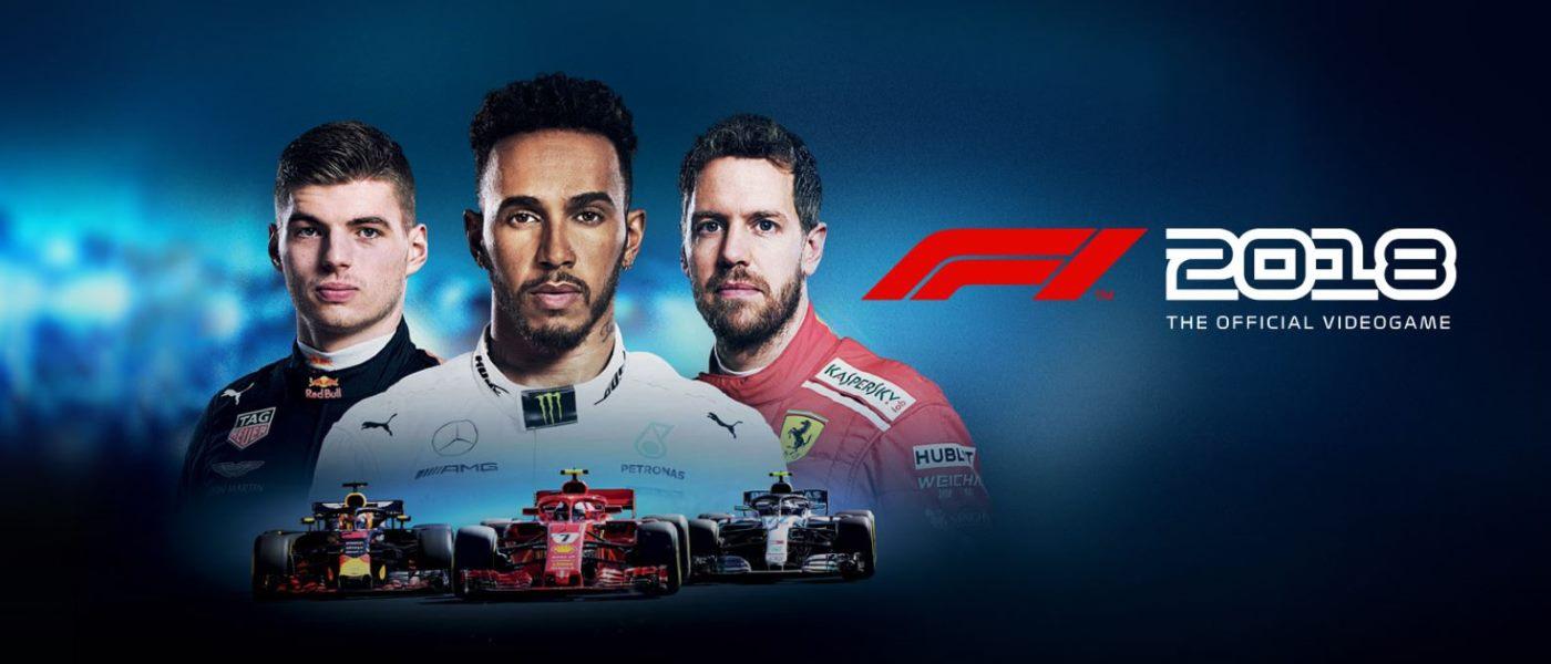 F1 2018, análisis (PC) 29