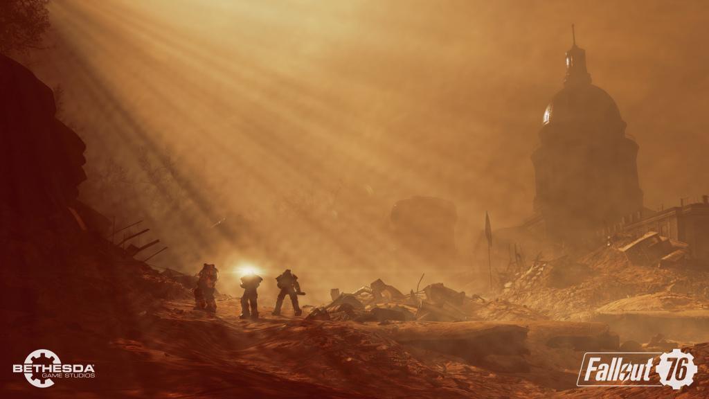 Fallout 76 no estará disponible en Steam, una pequeña reflexión 32