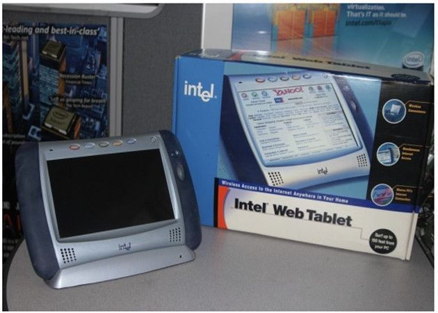 Del iPad a Surface: Inicios, presente y futuro del tablet 34