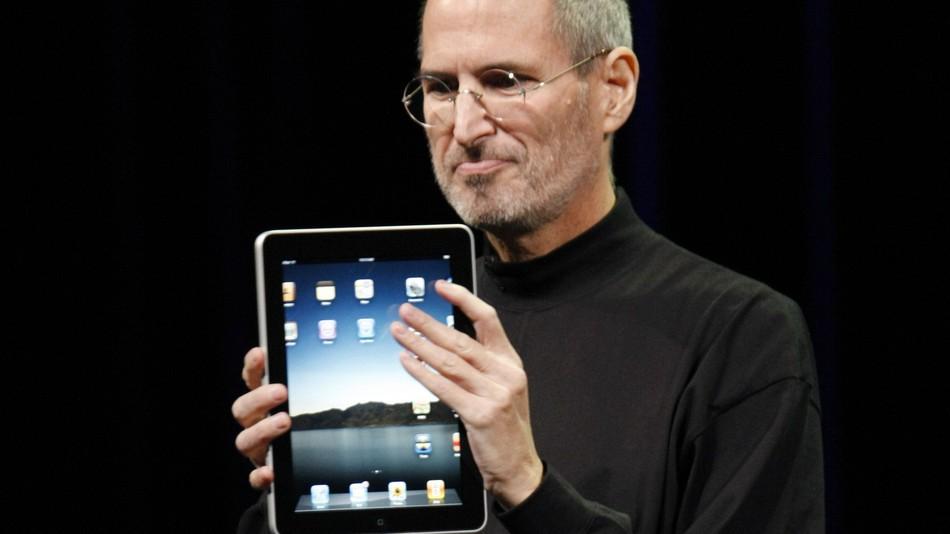 Del iPad a Surface: Inicios, presente y futuro del tablet 38