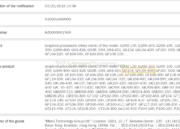 Manli registra los nombres GTX 2080 y GTX 2070: PCB filtrado (actualizada) 31