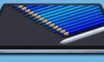 Galaxy Tab S4