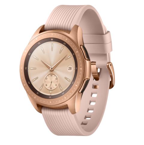 Samsung presenta el Galaxy Watch 35