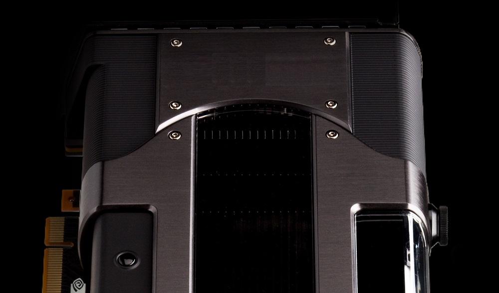 Nuevas GeForce RTX: NVIDIA apuesta por el trazado de rayos 32