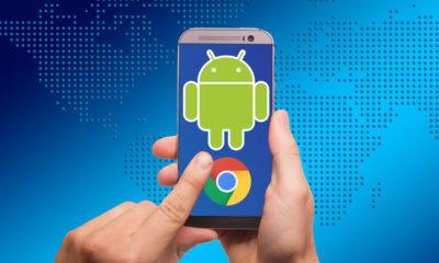 Cómo reforzar la privacidad y la seguridad en Google Chrome para Android