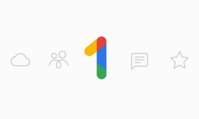 El servicio de almacenamiento en la nube Google One empieza a funcionar oficialmente