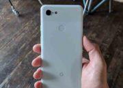 Google Pixel 3 XL filtrado en imágenes reales 36