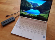 Analizamos el HP Spectre 13: belleza, potencia y movilidad 108