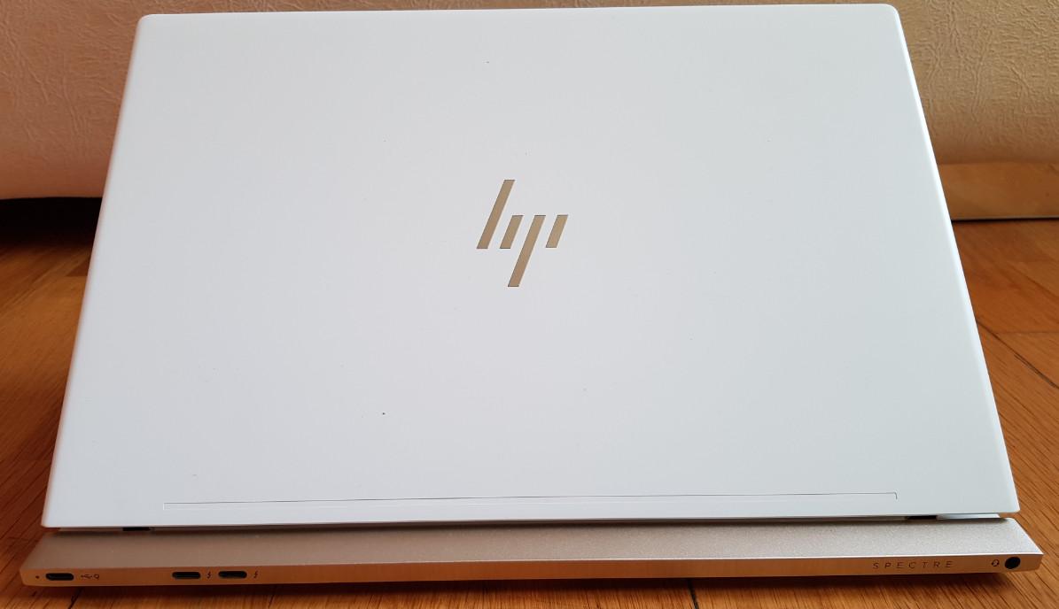 Analizamos el HP Spectre 13: belleza, potencia y movilidad 61