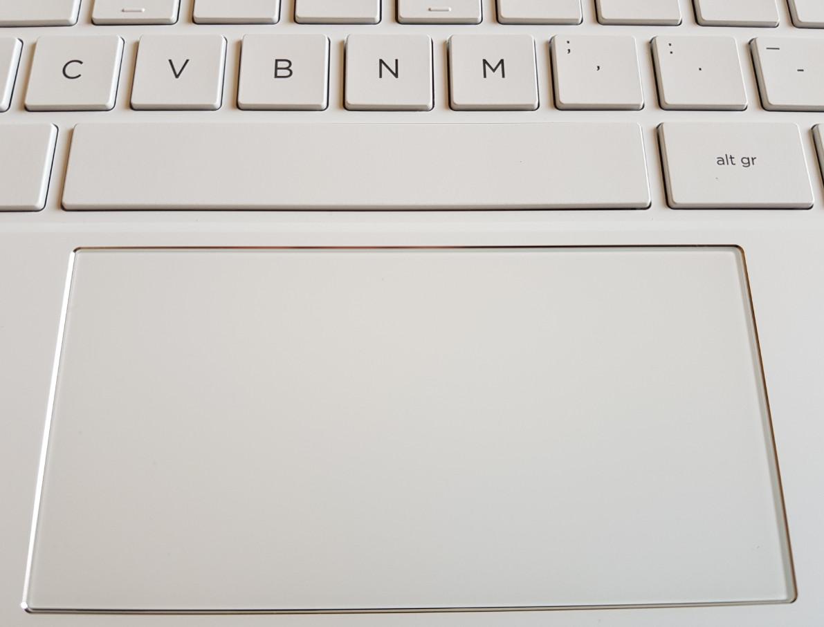 Analizamos el HP Spectre 13: belleza, potencia y movilidad 49