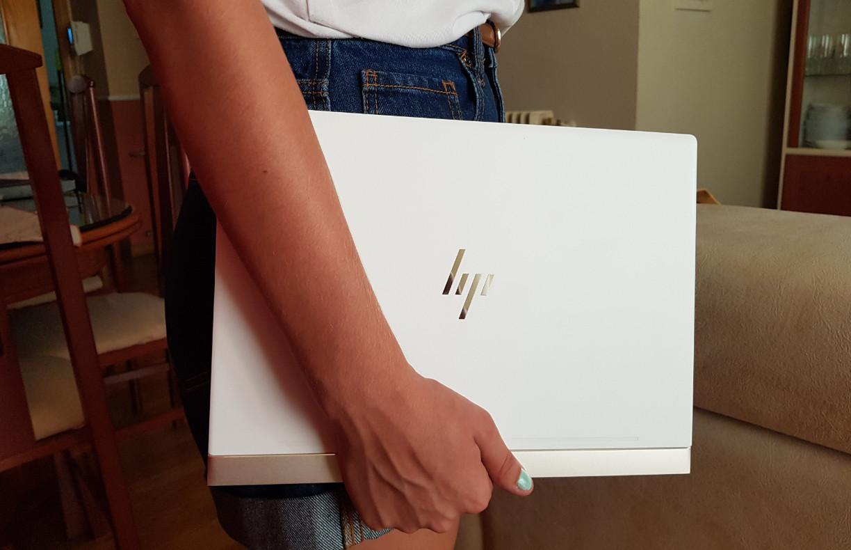 Analizamos el HP Spectre 13: belleza, potencia y movilidad 68