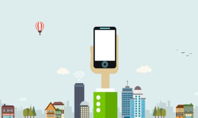 Cómo convertir un smartphone en un punto de acceso Wi-Fi 41