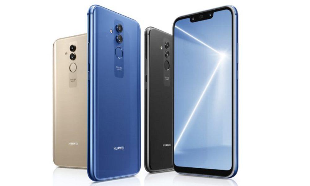 Huawei Mate 20 Lite, características y precio 30