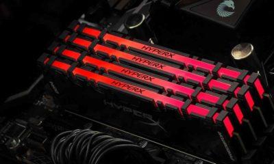 HyperX Predator DDR4 RGB: memorias de alto rendimiento 181