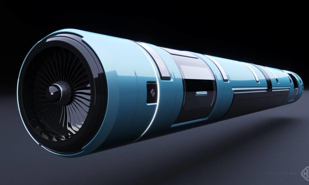 Hypersloop