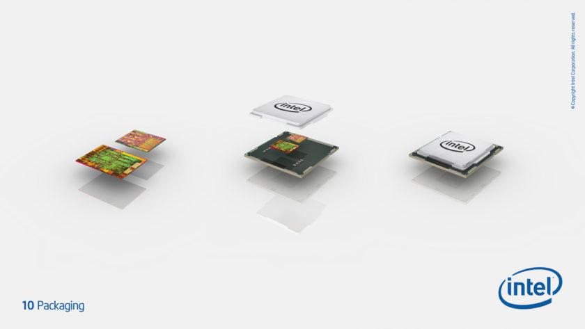 El proceso de 10 nm de Intel no es viable, podrían virar a los 12 nm 34