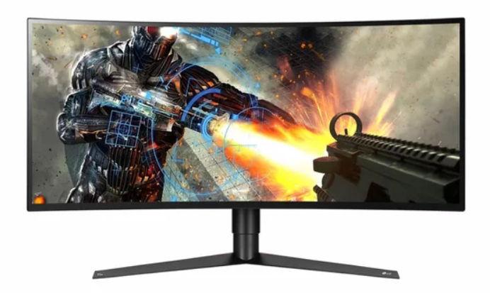 LG UltraGear, monitor Ultrawide para juegos con G-Sync y FreeSync 35