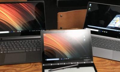 Lenovo en IFA 2018