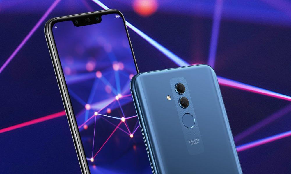 Huawei Mate 20 Lite, características y precio 28
