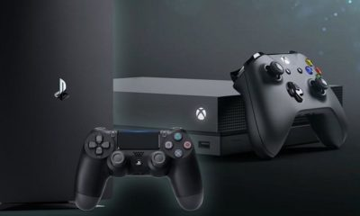Cinco mitos sobre PS4 Pro y Xbox One X pendientes de superar 55