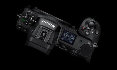 Nikon Z6 y Z7, características y precios 65