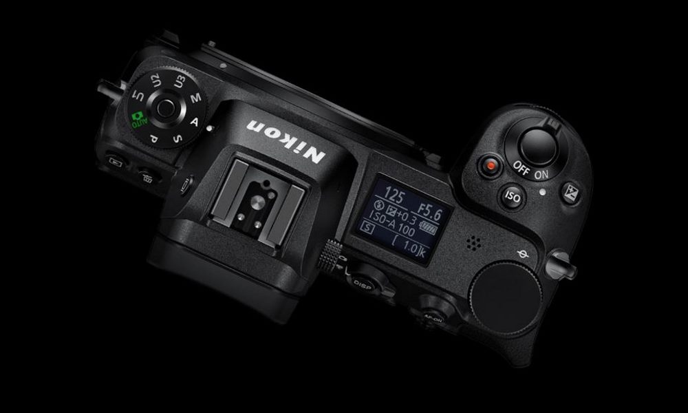 Nikon Z6 y Z7, características y precios 29
