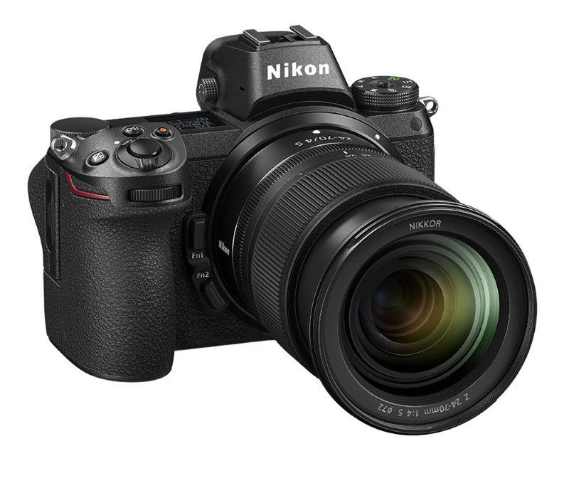 Nikon Z6 y Z7, características y precios 31