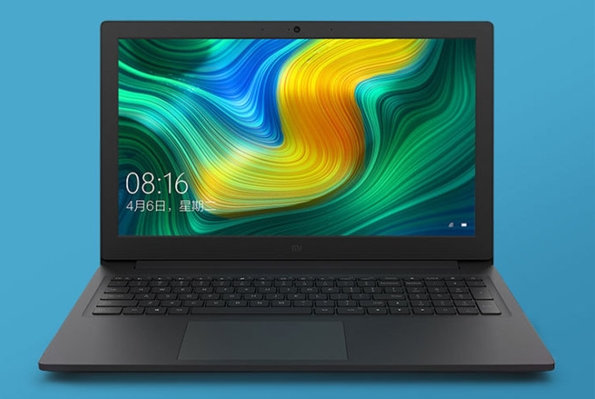nuevo portátil Mi Notebook