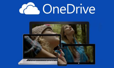 Microsoft facilita las copias de los ficheros en la nube con Windows 10 y OneDrive