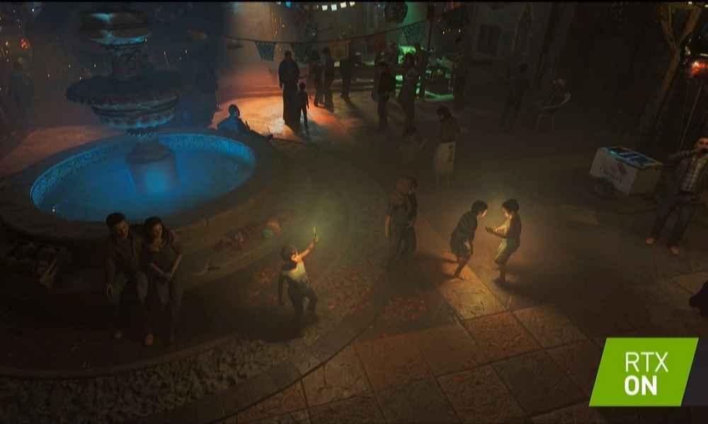 La RTX 2080 TI sufre en Shadow of the Tomb Raider con RTX activado 33
