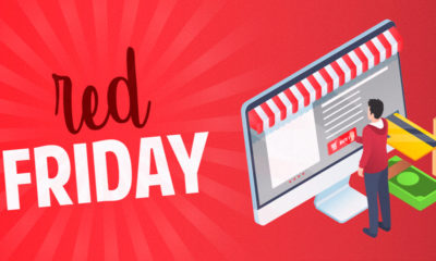 mejores ofertas Red Friday