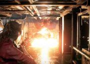 Resident Evil 2 Remake y Devil May Cry 5 en la GamesCom 2018 42