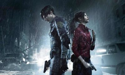 Resident Evil 2 Remake y Devil May Cry 5 en la GamesCom 2018 68