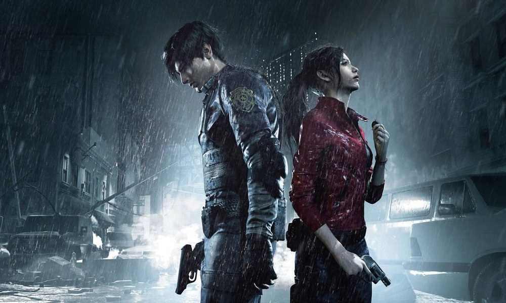 Resident Evil 2 Remake y Devil May Cry 5 en la GamesCom 2018 28