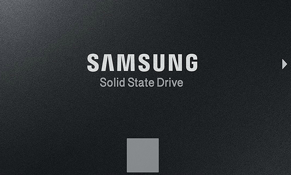 SSD QLC